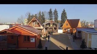 видео Выставка «Теремъ» в Кузьминках: найди дом своей мечты!