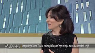 Rudina - Diana Ziu dhe Denada Toce rrefejne marredhenien si nene e  bije! (06 nentor 2018)