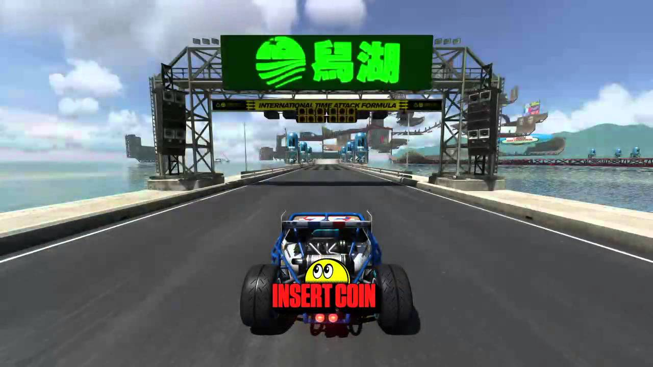 trackmania turbo ps4 press forward ps4 tmt automatic stunt race with races link in. Black Bedroom Furniture Sets. Home Design Ideas
