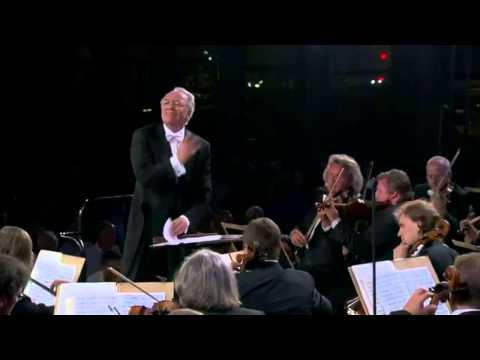 Albéniz - Tango No 2 in D major, Op 165 - Temirkanov