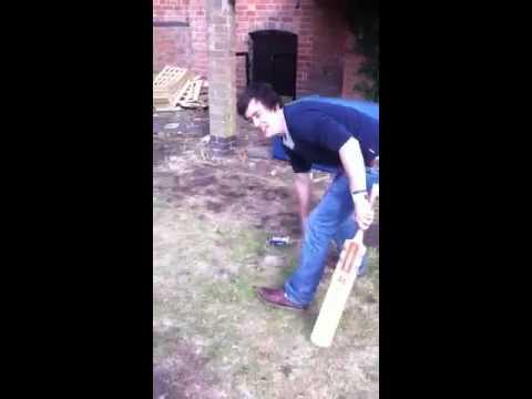 Loughborough 1st Team Cricket Club Training Video