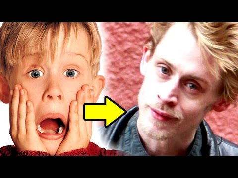 15 Craziest Facts on Macaulay Culkin!