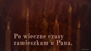 #PsalmResponsoryjny | 2 grudnia 2020