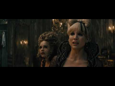 Into the Woods  Careful My Toe 1080p