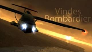 Repeat youtube video Vindes - Bombardier (Original Mix)