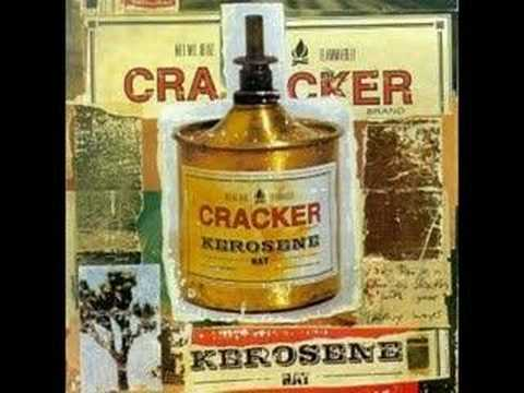 Cracker - I Want Everything