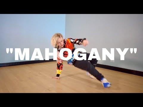 """MAHOGANY"" - Lil Wayne   @Evandances__ (Bday Video)"