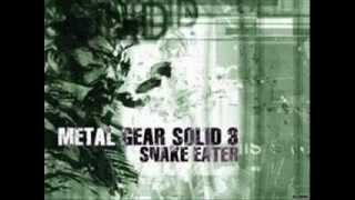 Download Metal Gear Solid 2 VR Mission (Variety) Theme