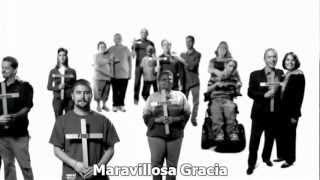 Amazing Grace - Maravillosa Gracia ! (Subtitulada)