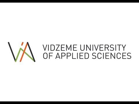 Study guide | Vidzeme University of Applied Sciences