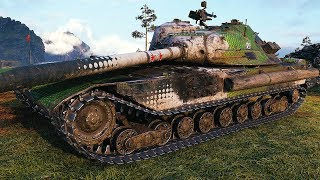 K-91 - 3 MARKS OF EXCELLENCE - World of Tanks Gameplay