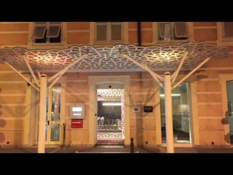Hotel Europa Rapallo - ROOM 404  -Portofino Coast Italy