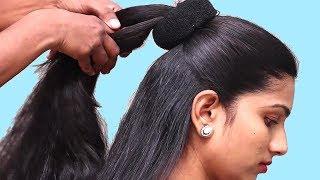 Beautiful hairstyles/Simple Hairstyles/Hair style girl/party hairstyles/Awesome hairstyles
