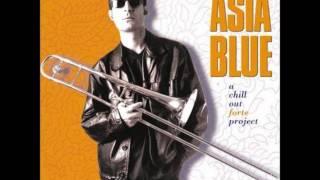 Fabio Forte - Asia Blue [Natural Born Chillers]