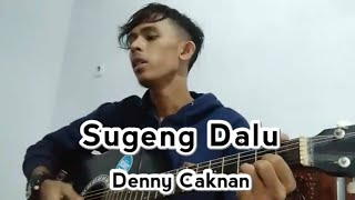 Download Sugeng Dalu - Denny Caknan ( Akustik Cover by Mz Bedull )