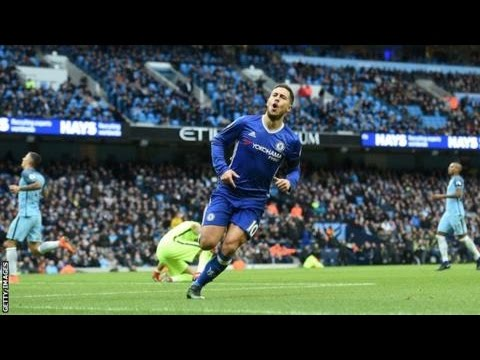 Man City vs Chelsea 12 All goals and highlights #kooora pro
