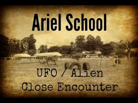 (Documentary)  62 Children at School Encounter UFO - Ruwa, Zimbabwe