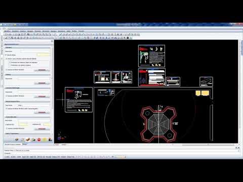 BlumatiCAD Cantieri_layout cantiere e stima costi sicurezza