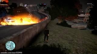 GTA 4 - Война с полицией