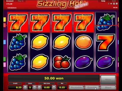 jackpot party casino online sizzling hot delux