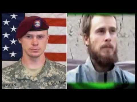 Bowe Bergdahl UPCOMING COURT MARTIAL DESERTION TREASON & MURDER