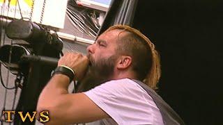 Times Of Grace - Hymn Of A Broken Man [LIVE MUSIC VIDEO]