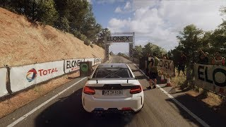 DiRT Rally 2.0 - BMW M2 Competition - Rally Spain Gameplay [4K 60FPS]
