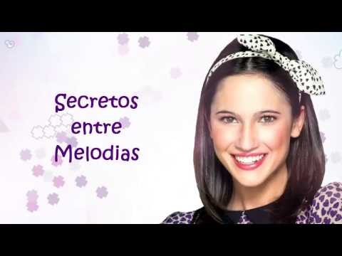 Violetta - Codigo Amistad (Lyrics-Letra) Travel Video