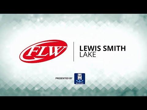 2018 FLW TV | Lewis Smith Lake