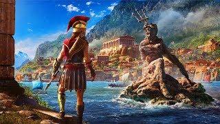 Люблю и Обожаю Конвейерные Игры (Assassins Creed, Call of Duty и Battlefield - Великолепны)
