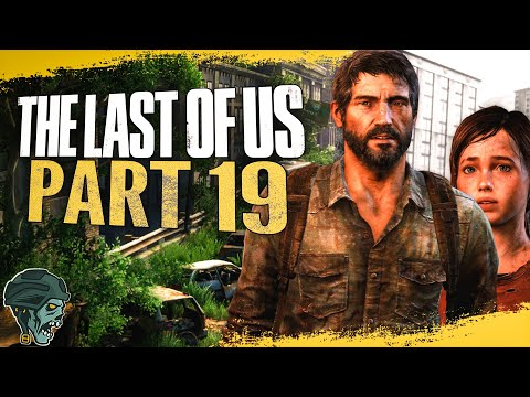 """the-last-of-us-gameplay-walkthrough---part-19-""""lies""""-(let's-play,-playthrough)"""