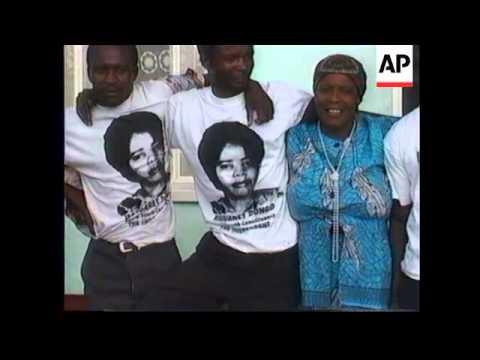 ZIMBABWE: GENERAL ELECTION CAMPAIGN