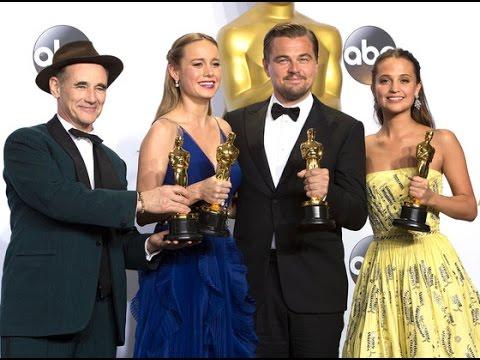 Movie Talk: Post-Oscar Reactions 2016