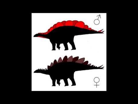 Evidence for Sexual Dimorphism in the Plated Dinosaur Stegosaurus mjosi (Ornithischia...