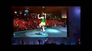DJ MARLBORO PERFORMANCE FIFA FAN FEST
