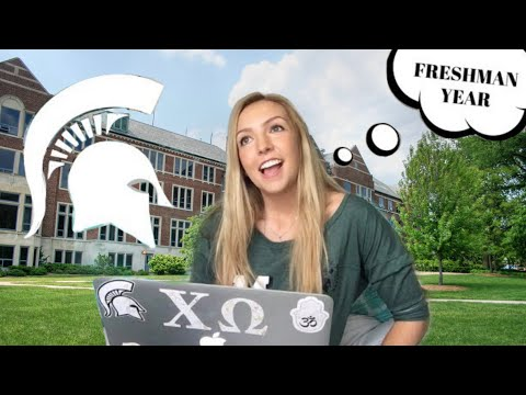 What I wish I knew as a Michigan State University Freshman