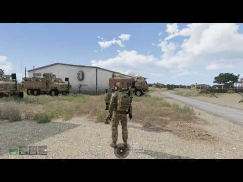 TFR- Gulf War 5