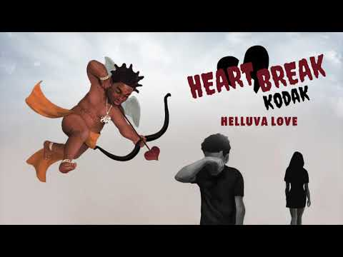 Kodak Black - Helluva Love [Official Audio]