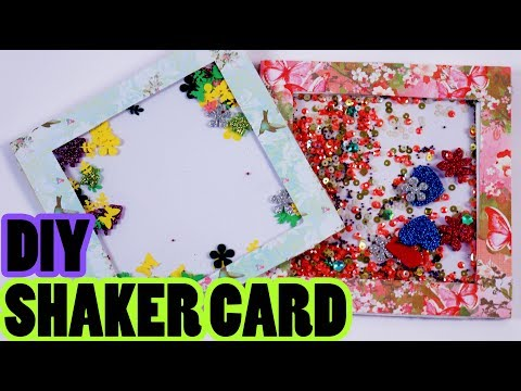 diy-shaker-card-|-easy-to-make-|-birthday-card-|-for-beginners-and-kids-|-step-by-step-|-craft