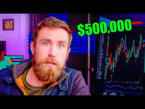 Why I JUST Invested $500,000 into THIS Contrarian Stock | 2-3x