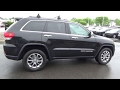2015 Jeep Grand Cherokee for sale near me | Lia CDJR Colonie, Albany, NY P850