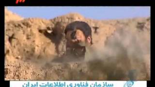 iran iraq war 3 iranian guys holding off saddams ba athi army at a remote village