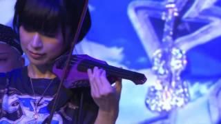 Falcom jdk BAND ライブステージ :TOKYO GAME SHOW 2016