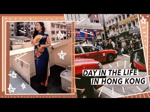 Day In The Life in Hong Kong | HK Travel Vlog
