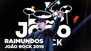 Raimundos - João Rock 2019 (Show Completo)