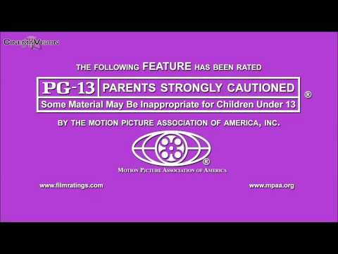 MPAA Colors Ratings
