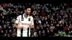 Tim Sparv - FC Groningen