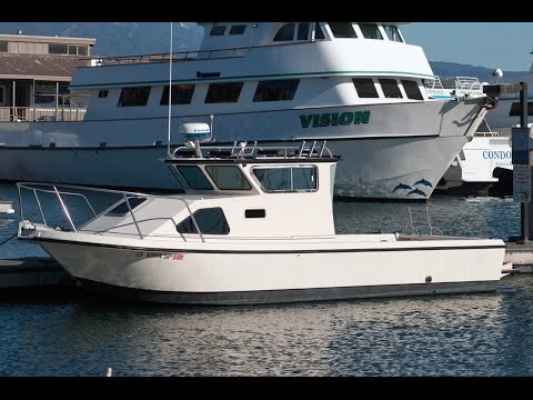 27' Radon 2004 for Sale at Seacoast Yachts