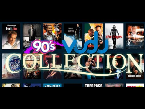 Download VUDU COLLECTION THE 90'S ONLY