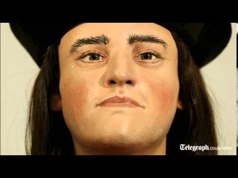 What did Richard III sound like?